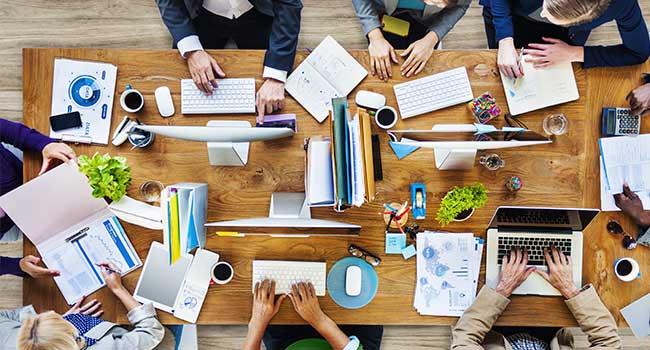 5 razones para fomentar la colaboración