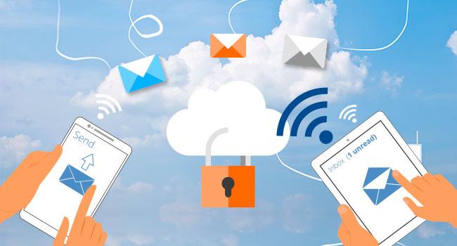 Seguridad y correo corporativo en la nube