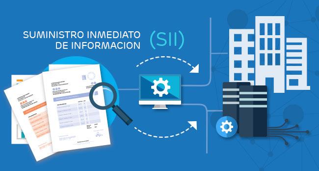 Suministro Inmediato de Información (SII)