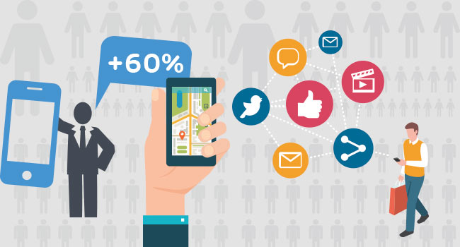 El nuevo consumidor digital