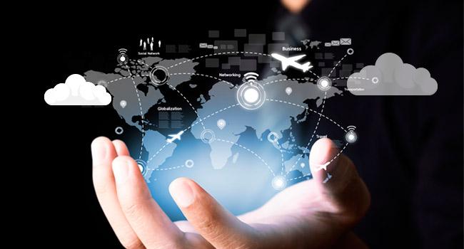 Ventajas de la nube en procesos de internacionalización