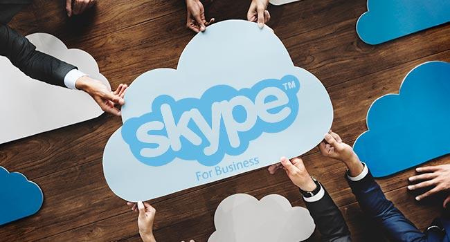 WB-Skype