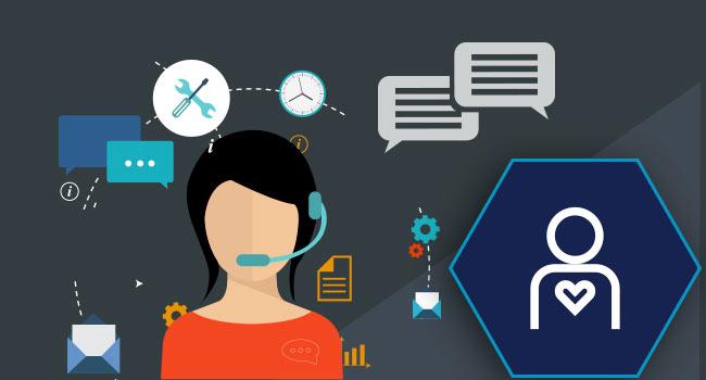 Atención al Cliente - Customer Engagement