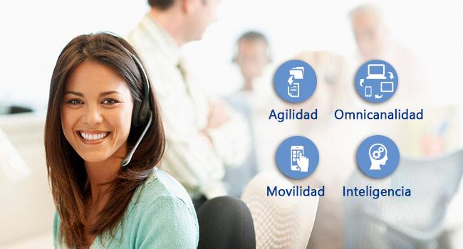 Atención al cliente eficaz, rentable e innovadora