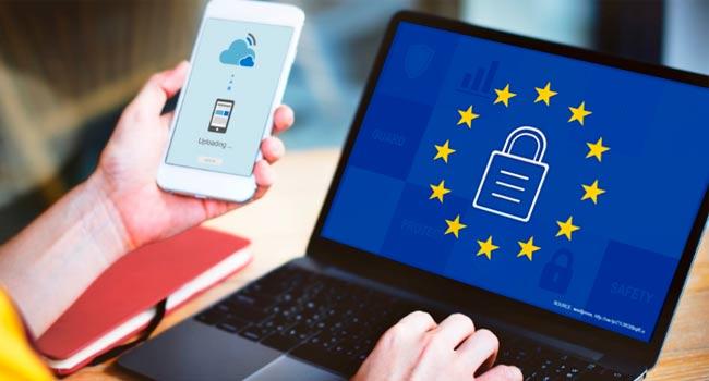 GDPR, la nueva ley de protección de datos personales