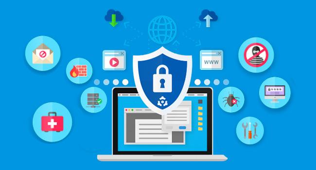 Proteger a la empresa de amenazas informáticas con la nube