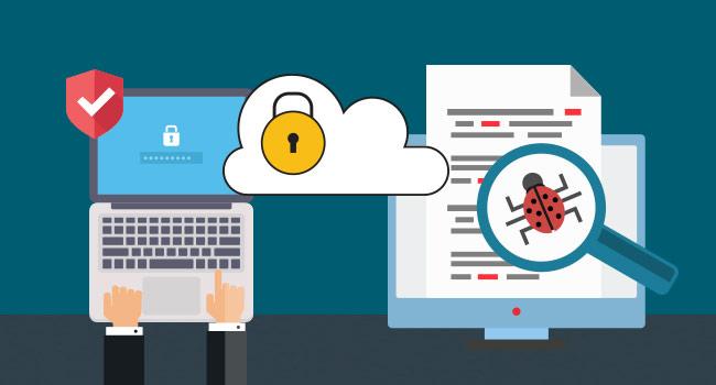Amenazas informáticas y protección en la nube