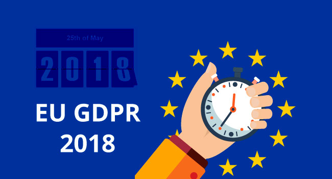 Consejos para cumplir GDPR