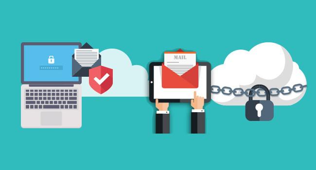 Ciberseguridad en el correo en la nube