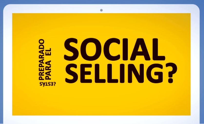 Social Selling - Linkedin y Microsoft