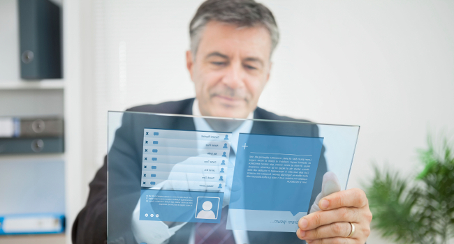 Transformación Digital en la alta dirección