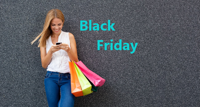 Fallos del Black Friday en ecommerce