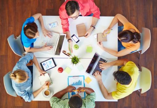 Fomentar la innovación entre los empleados
