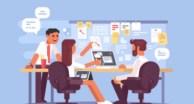 Digitalización de los servicios profesionales