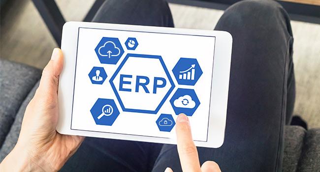 Por qué centralizar la gestión empresarial con un ERP