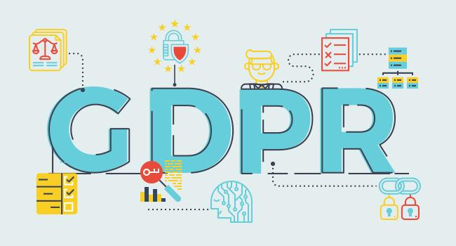Obtener el consentimiento de GDPR