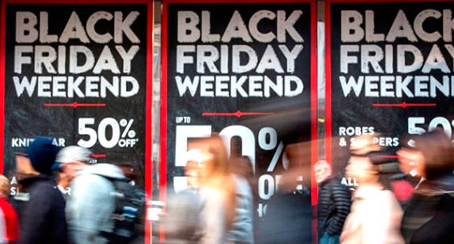 Planifica el aprovisionamiento de forma efectiva en Black Friday