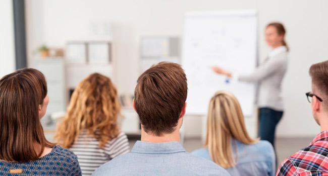 Invertir en formación para la digitalización