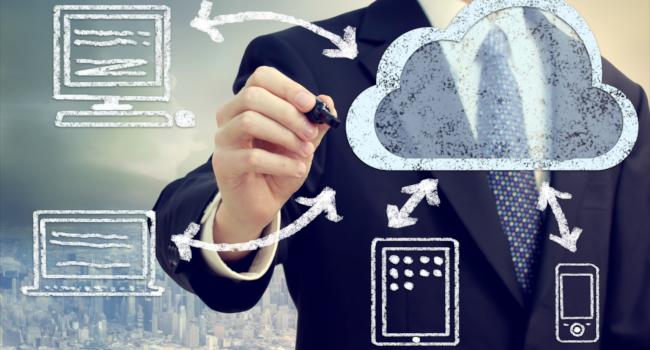 4 ventajas plataforma tecnológica única