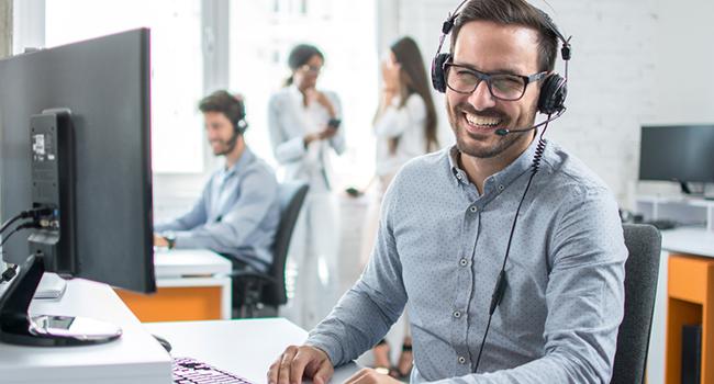 El servicio al cliente con Fast Service