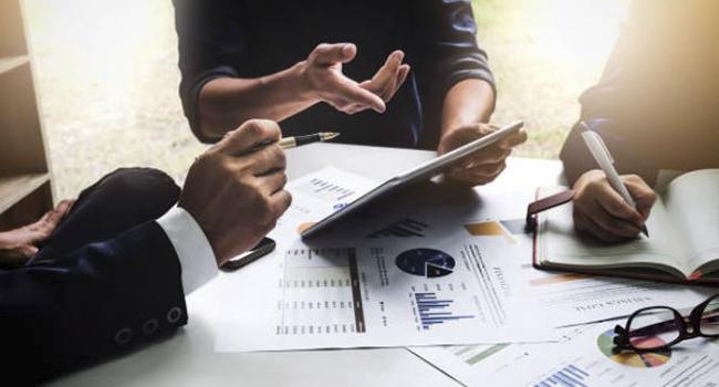 Funcionalidades clave departamento financiero pyme