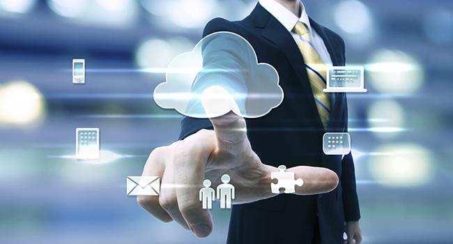 Migración servidores a la nube