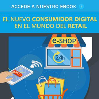 El consumidor digital en el mundo del Retail