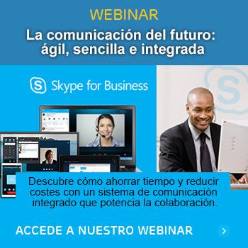 La comunicación del futuro: ágil, sencilla e integrada