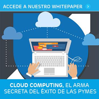 Cloud computing Pymes