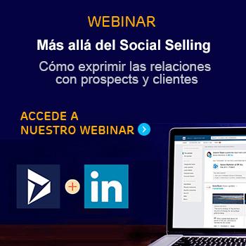 Más allá del Social Selling